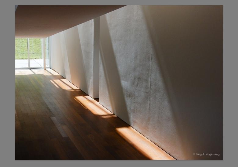 Eindrücke aus dem Burdamuseum in Baden-Baden im August 2015